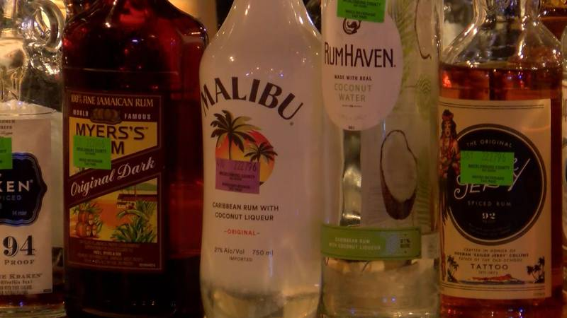 Bars across North Carolina can have indoor seating with a 30 percent capacity starting Friday.
