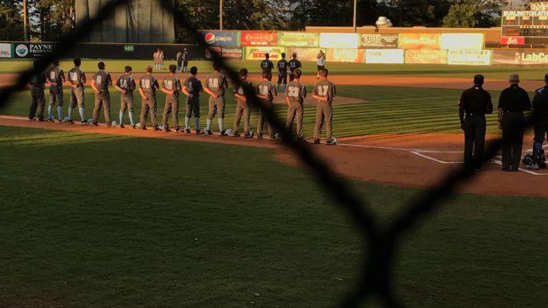 The 2021 high school baseball playoff tournaments begin Tuesday.