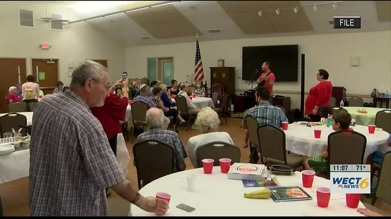 Wilmington faith leaders encourage congregations to get vaccinated