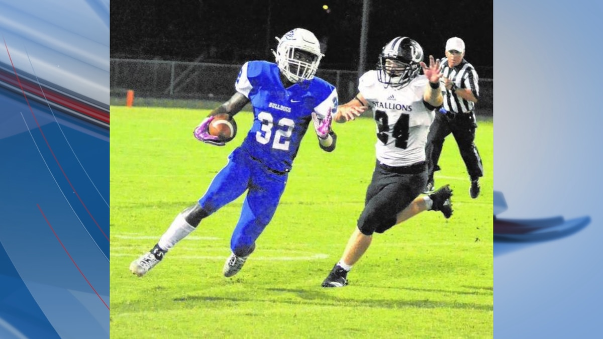 Public Schools of Robeson County said Marqueise Coleman was a standout student-athlete at St....