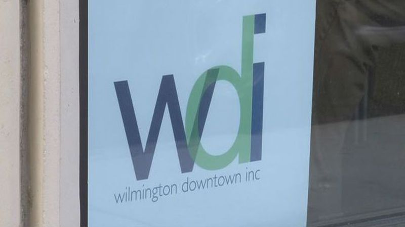 Wilmington Downtown, Inc's Board of Directors announced Monday that a new president and chief...