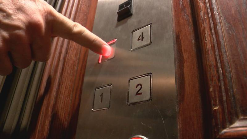 Experts warn that elevators in private homes are effectively unregulated, and people renting...