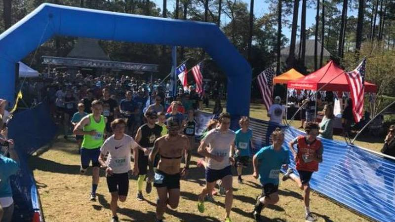Blue Ribbon Run raises awareness about colon cancer, the second deadliest cancer. The 5k and...