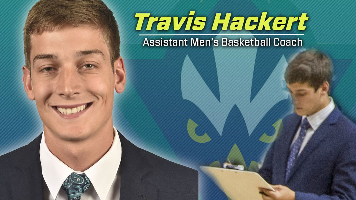 Travis Hackert