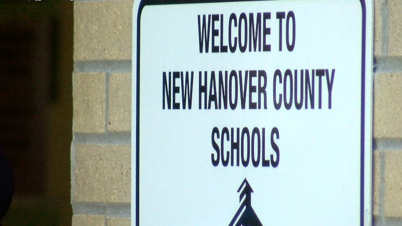 New Hanover County teachers could get a big raise