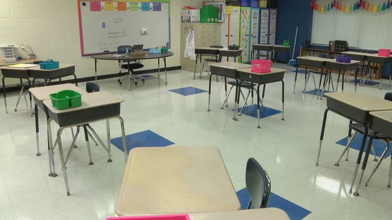 As of Thursday evening, New Hanover County Schools continues to operate under the premise of...