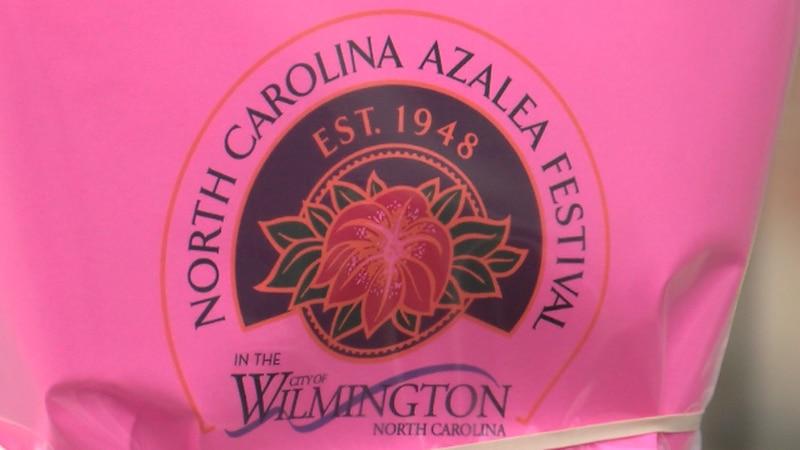 Downtown businesses hopeful for bottom line boost during Azalea Festival