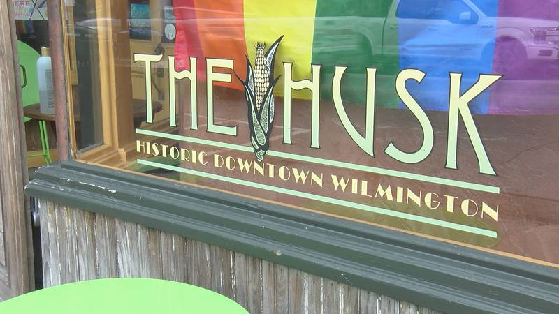 WILMINGTON, N.C. (WECT) - The National Alliance on Mental Illness says members of the LGBTQ...