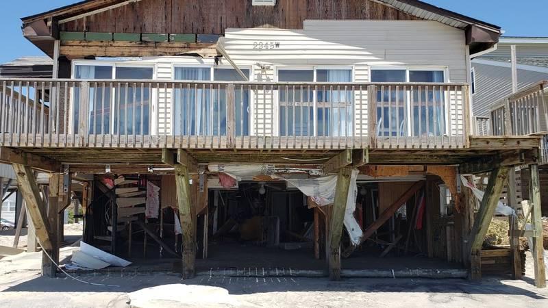 Hurricane Isaias one year later