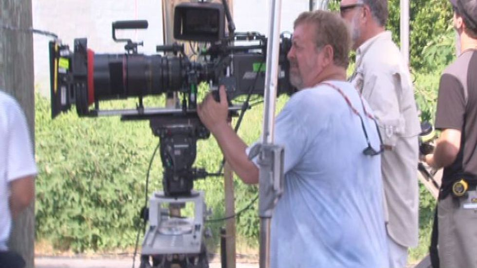 Wilmington Mayor speaks out against film incentives alternative (Source: WECT)