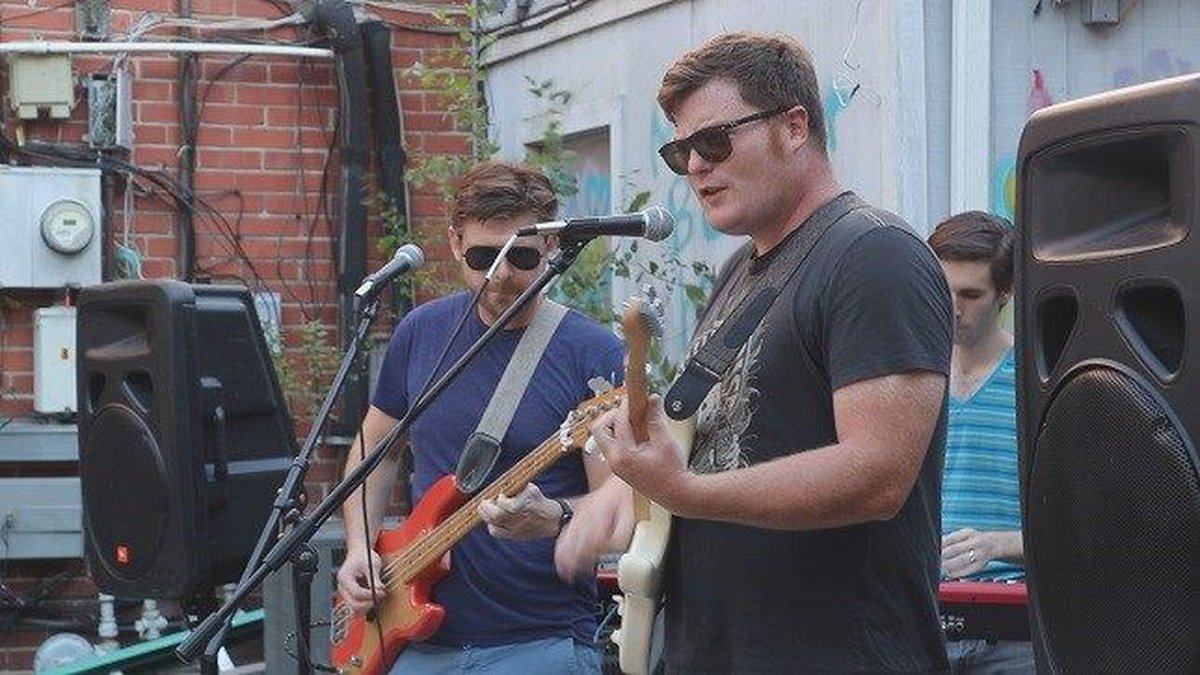 A concert to raise money forThe Pleasure Island Disaster Relief Fund will be held at The Lazy...