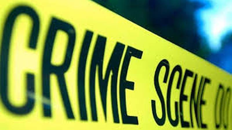 The New Orleans Police Department says two people were stabbed outside of a Canal Street church...