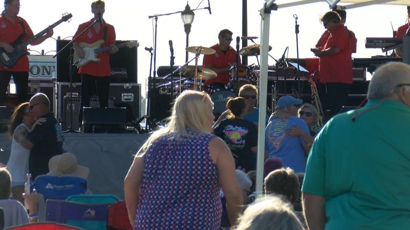 Popular Festival returns to White Lake