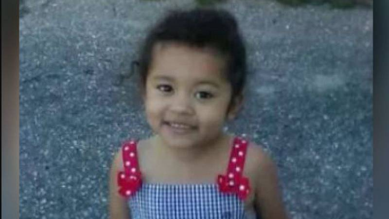 Autopsy results show five-year-old Paitin Fields died from strangulation and was also a victim...