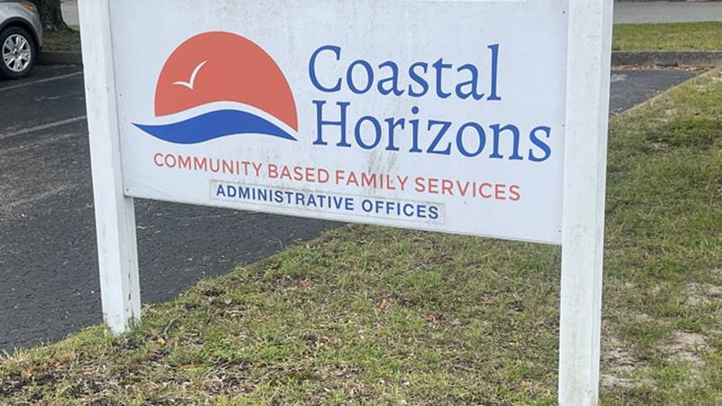 City of Wilmington officials and Coastal Horizons announced an investment to help combat...