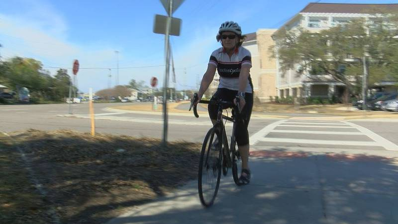 A proposed bike could force riders to shell out $10 dollars to register their ride.