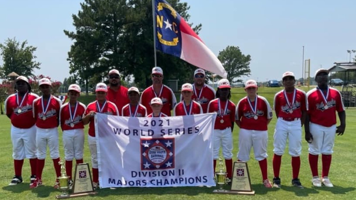 Parades Being Held For Champion Riegelwood And Whiteville Youth Baseball Teams Leland Softball Team