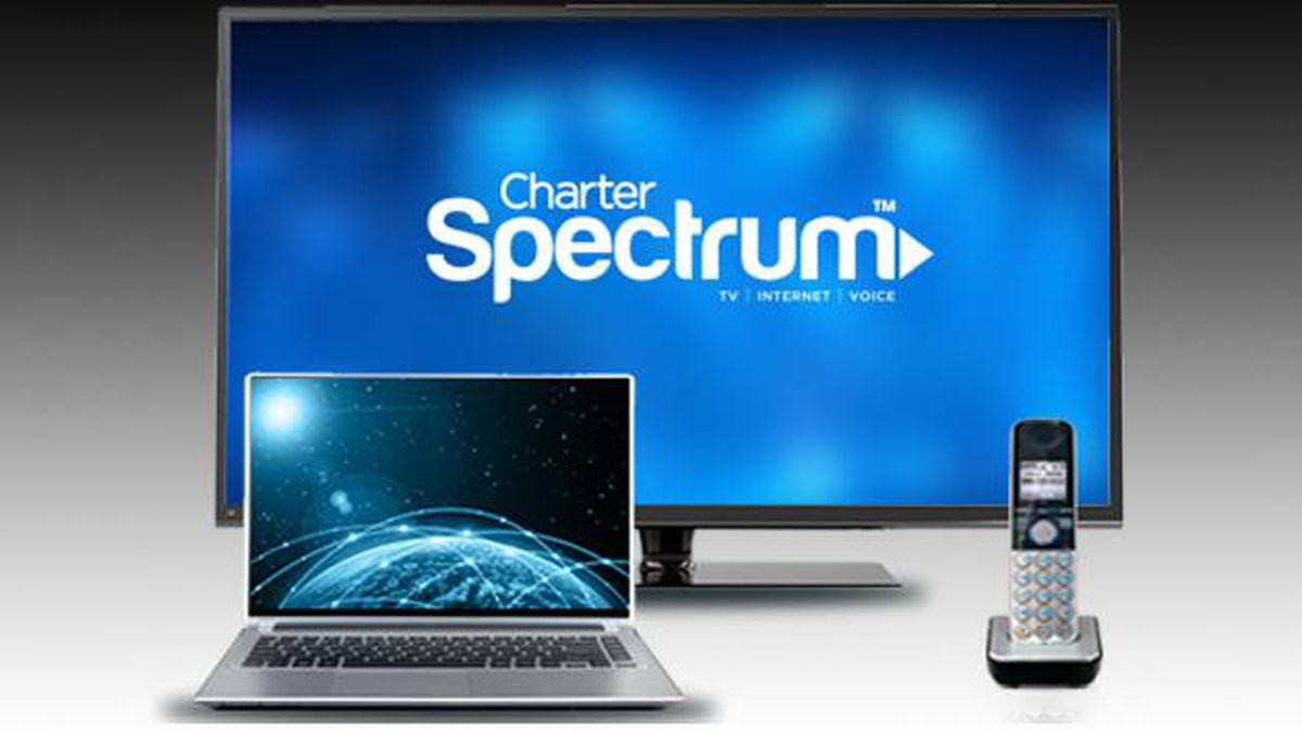 Charter Communications announces the company will provide free internet for students during the...