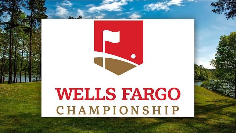 New Wells Fargo Championship Logo