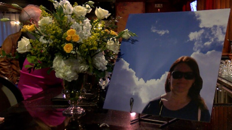 Celebration of life held for Kim Bland