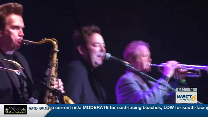 Lee Loughnane: Playing horns on Chicago's hit songs for more than 50 years
