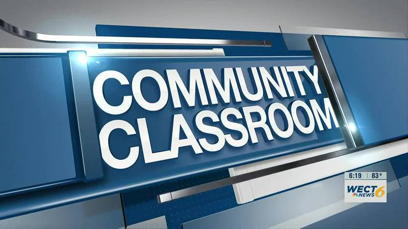 COMMUNITY CLASSROOM: Teacher wants sports equipment to exercise the minds of her students
