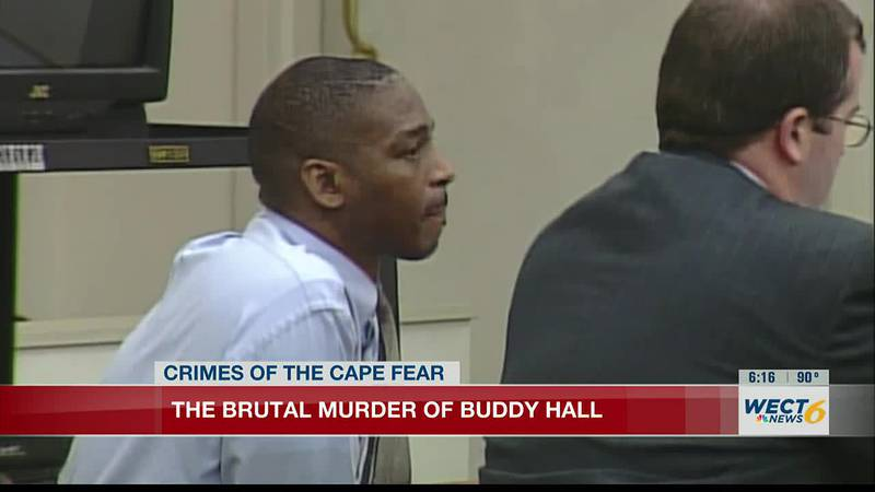 Man gets death penalty after claiming 'gay panic' defense in brutal murder