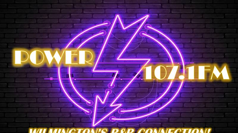 Power 107.1 FM is a new urban adult contemporary station launching in Wilmington during Black...