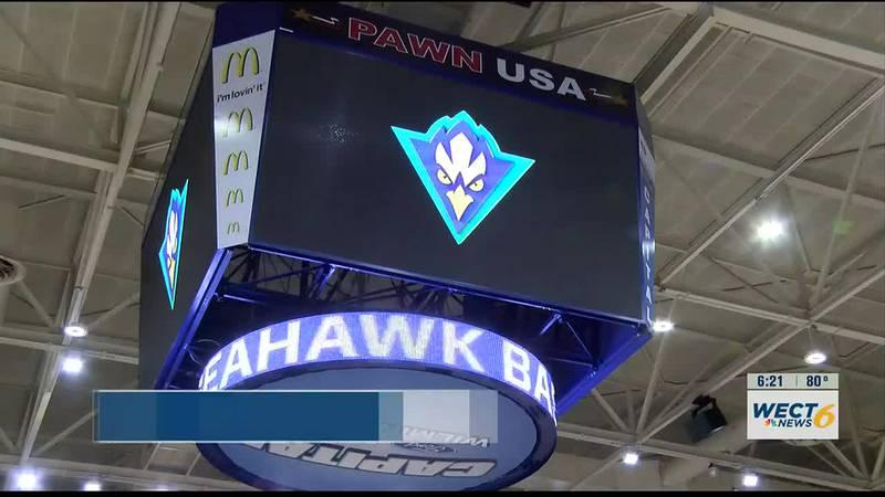 UNCW women's basketball team begins new season with ten new players