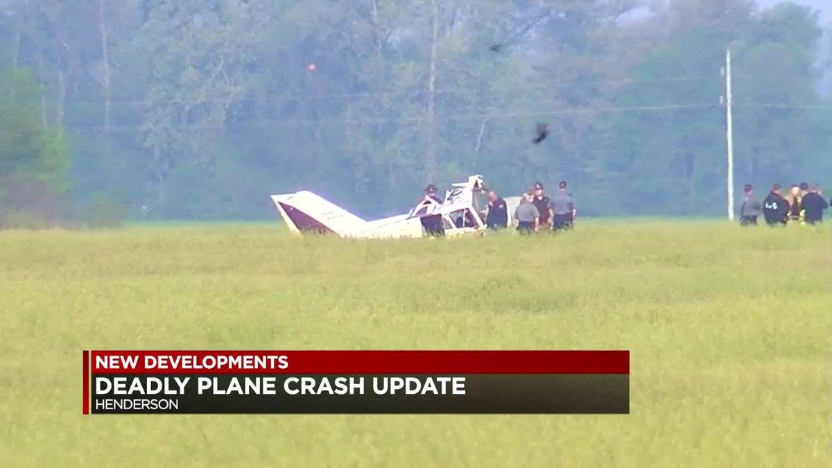 KSP identifies victims in plane crash; Owner?s wife says plane not stolen