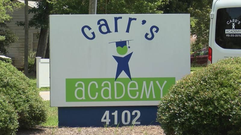 Carr's Academy