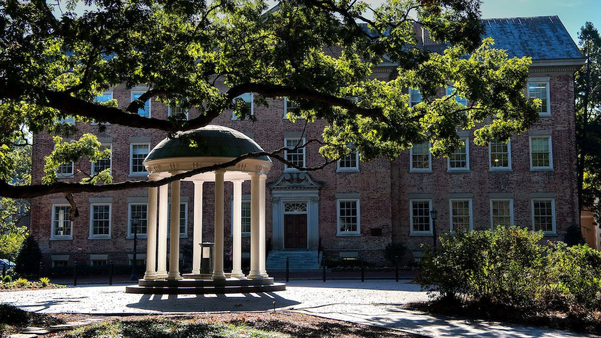 UNC-Chapel Hill moves to online-only instruction for undergraduates as COVID-19 cases increase