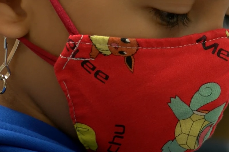New Hanover County School Board votes on mask protocols for upcoming school year