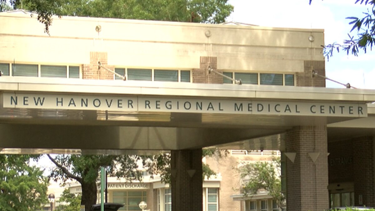 GF Default - Future options for NHRMC could include medical school, partnership or no sale