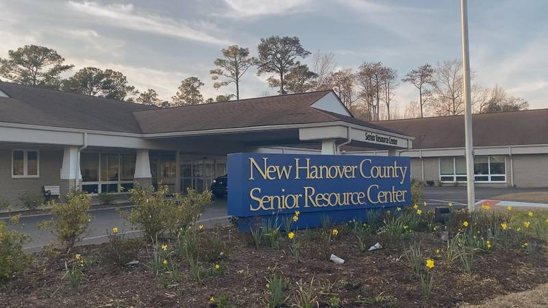 The New Hanover County Senior Resource Center will reopen on Monday, April 12 to participants...