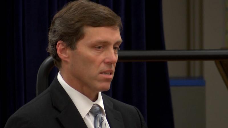 New Hanover County Schools Superintendent Dr. Tim Markley