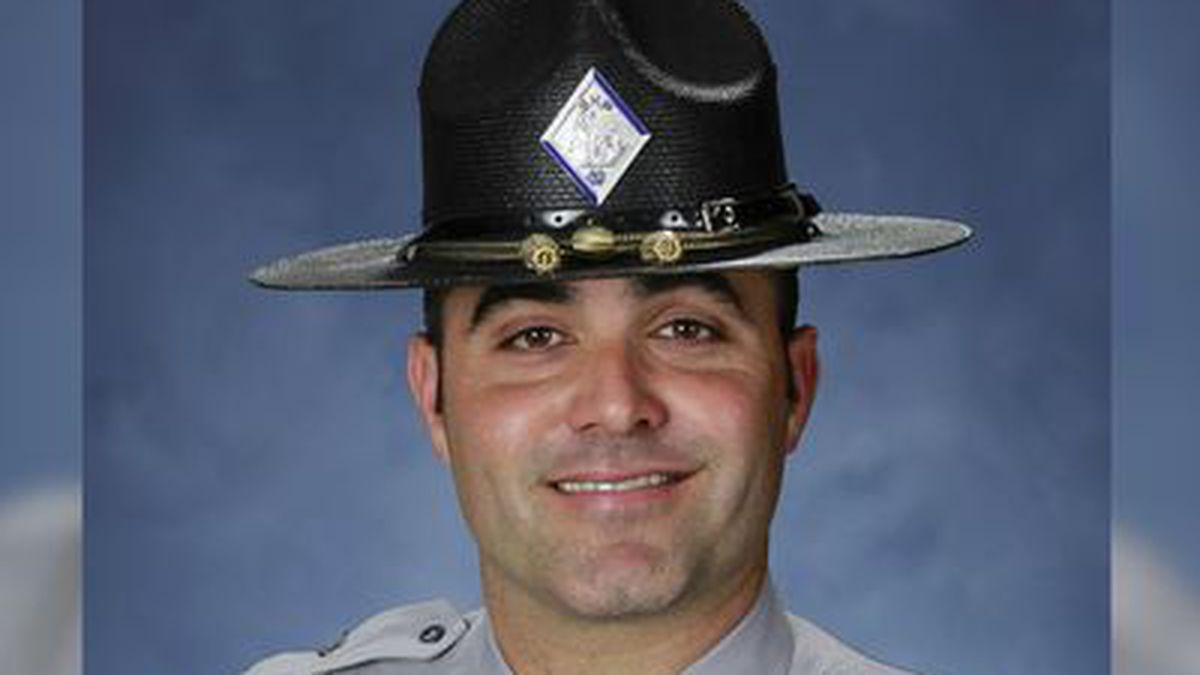 Trooper Kevin Conner will be honored by the North Carolina House of Representatives.