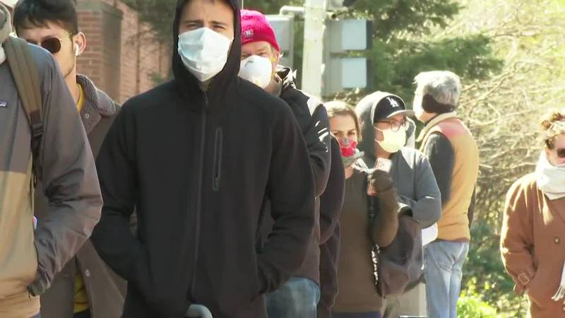 New mask guidance shows the delta variant has changed the pandemic landscape.