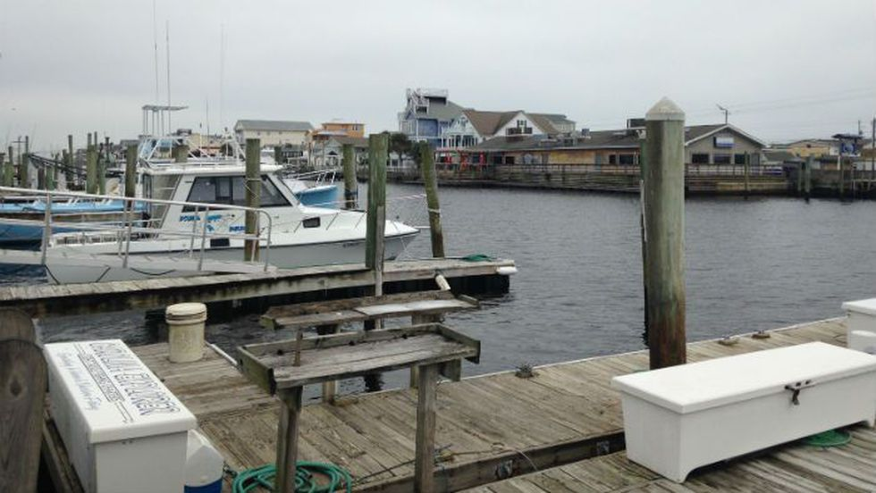 Captains and fisherman in southeastern North Carolina, especially, are upset about the changes...