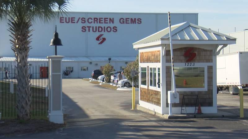 Screen Gems Studios