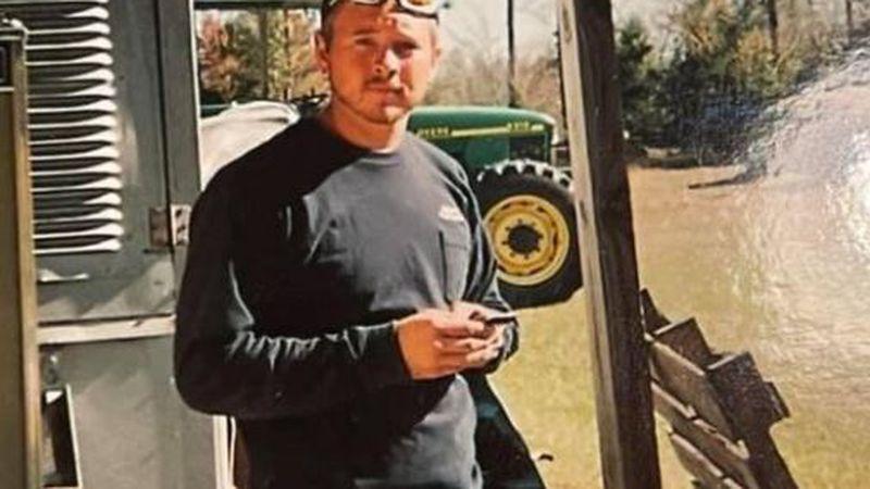Brandon McDonald was last seen on March 25, 2021 leaving his home in Clarkton.