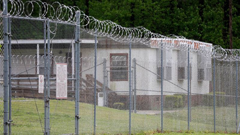 NC prisons ordered to show how they'll prevent outbreaks as inmate complaints mount