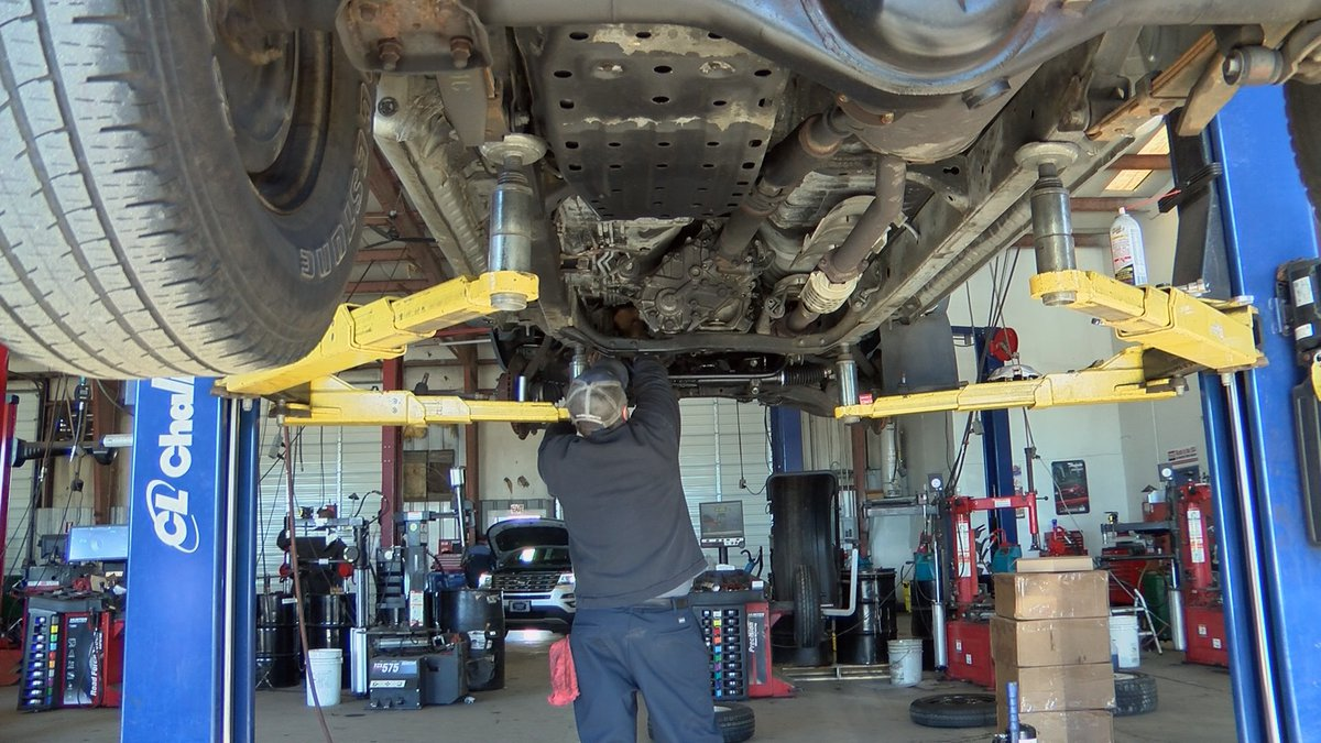 Black's Tire Service, Inc, a tire distributor and service company will create 26 jobs as it...