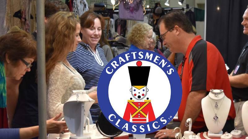 Craftsmen's Classic Ticket Giveaway 8/19/21