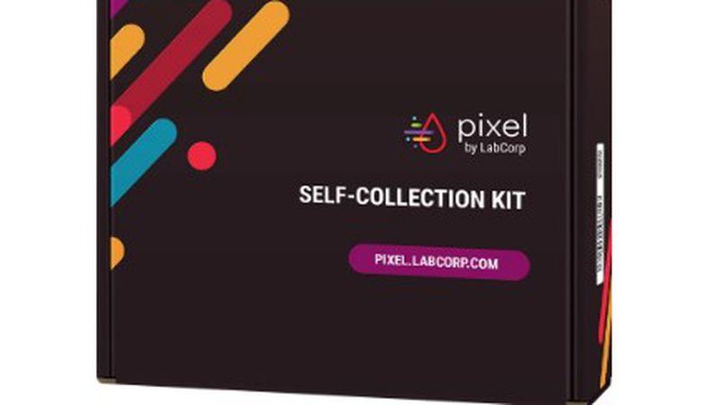Pixel home test kits