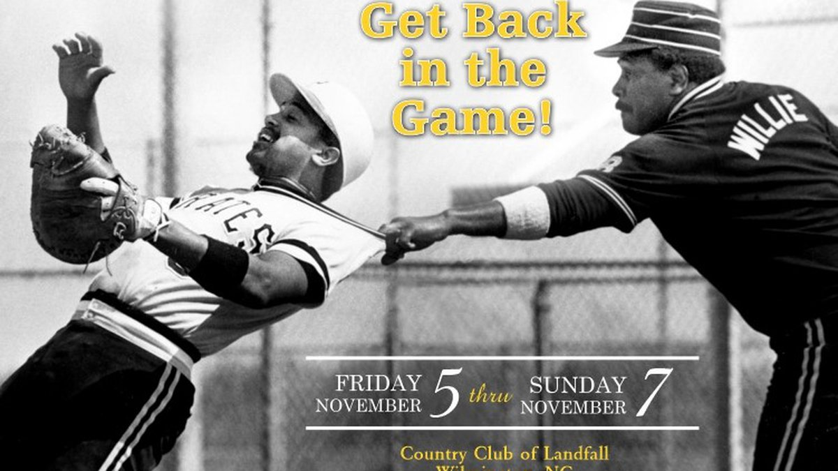 Close to 40 celebrities will attend the 19th annual Willie Stargell Celebrity Invitational Nov....