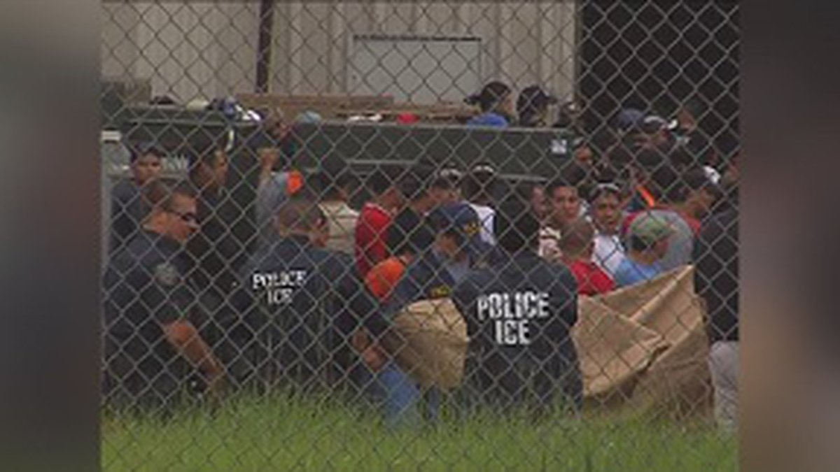 Lawyers for Good Government says immigrants desperately need legal counsel. (Source: WLBT)