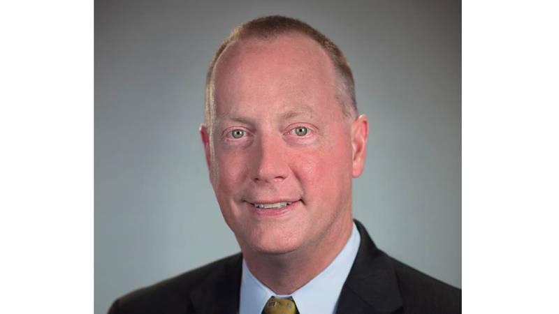 Patrick Conway, CEO of Blue Cross Blue Shield of North Carolina