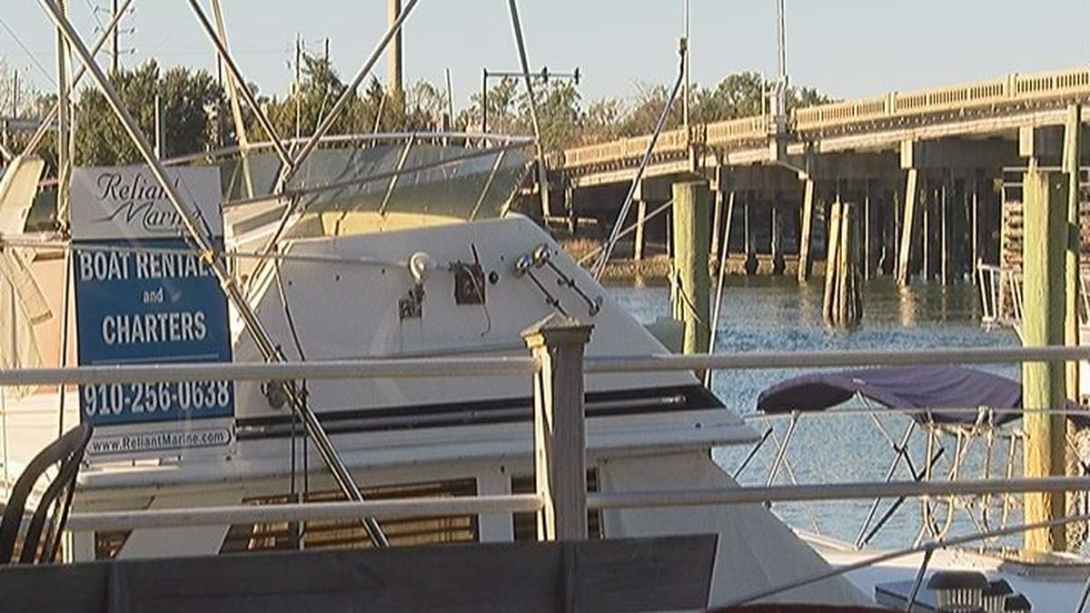 The town will decide in March whether boat rentals will be allow at Wrightsville Beach....