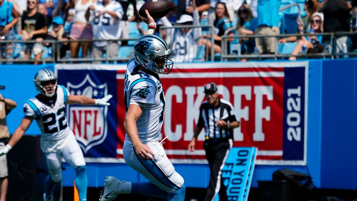 Return to normalcy: Panthers open season vs. NY Jets at full-capacity Bank of America Stadium